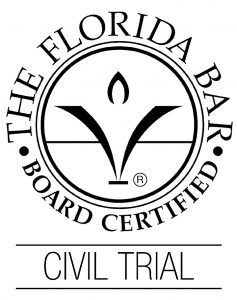 The Florida Bar Board Certified Civil Trial